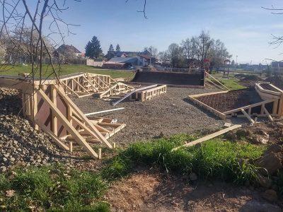 Nova gradiška izgradnja