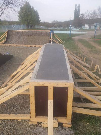 Nova gradiška izgradnja 4