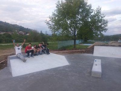 Nova gradiška iskate park 2