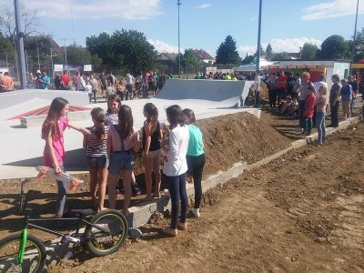 Nova gradiška otvorenje skate parka 2