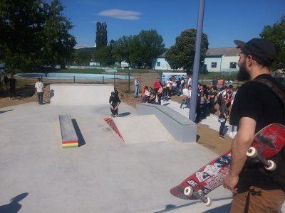 Nova gradiška otvorenje skate parka 4